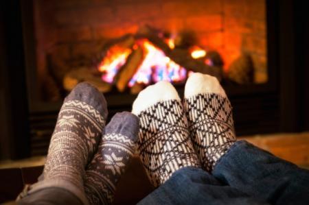 Гориво за отопление на дома